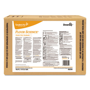 Floor Science® Finish Thumbnail