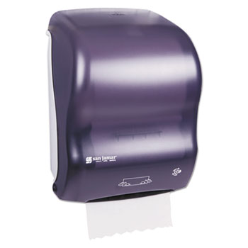 San Jamar® Simplicity Mechanical Roll Towel Dispenser Thumbnail