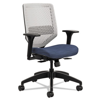 HON® Solve™ Series ReActiv™ Back Task Chair Thumbnail