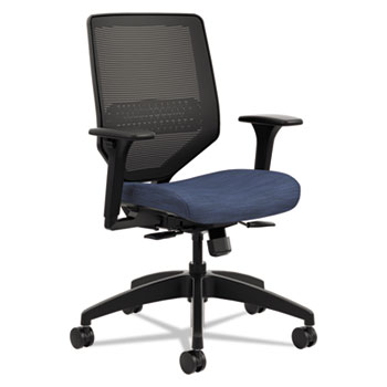 HON® Solve™ Series Mesh Back Task Chair Thumbnail