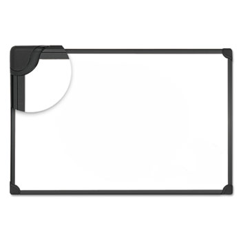 Universal® Design Series Deluxe Magnetic Steel Dry Erase Marker Board Thumbnail