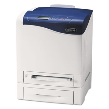 Xerox® Phaser® 6500 Color Printer Series Thumbnail