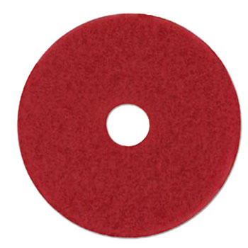 3M™ Red Buffer Floor Pads 5100 Thumbnail