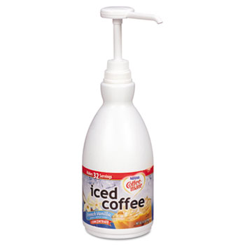 Coffee-mate® Concentrated Iced Coffee Thumbnail