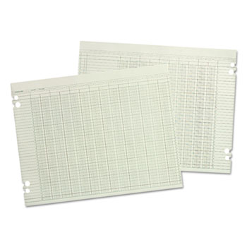 Wilson Jones® Columnar Loose Sheets Thumbnail