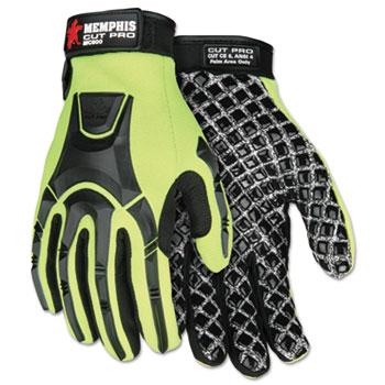 MCR™ Safety Cut Pro™ MC500 Gloves Thumbnail