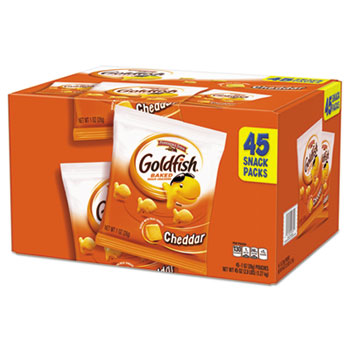 Pepperidge Farm® Goldfish® Crackers Thumbnail