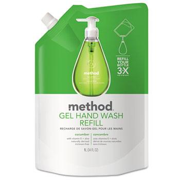 Method® Gel Hand Wash Refill Thumbnail