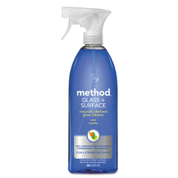 Method® Glass Cleaner Thumbnail