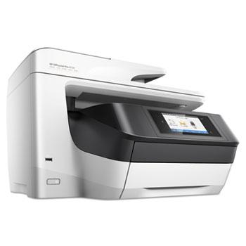 HEWM9L75A - HP OfficeJet Pro 8720 Inkjet Printer,
