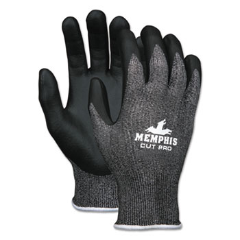 MCR™ Safety Cut Pro™ 92723NF Gloves Thumbnail