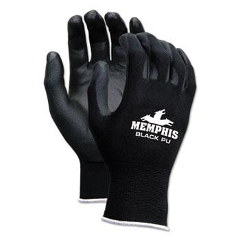 MCR™ Safety Economy Foam Nitrile Gloves Thumbnail