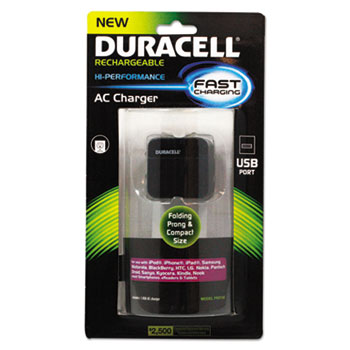 Duracell® Wall Charger Thumbnail