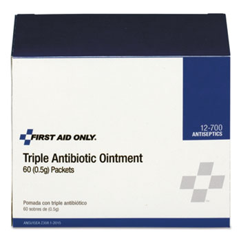 First Aid Only™ Antibiotic Ointment Thumbnail