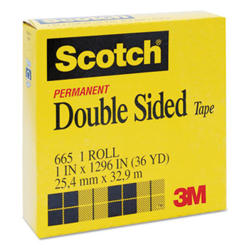 Scotch® Double-Sided Tape Thumbnail