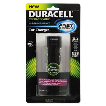 Duracell® Car Charger Thumbnail