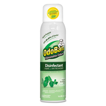 OdoBan® RTU Odor Eliminator and Disinfectant Thumbnail