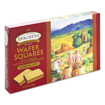 Dolcetto® Wafers Thumbnail