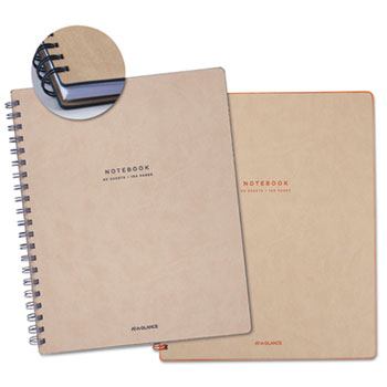 AT-A-GLANCE® Collection Twinwire Notebook Thumbnail