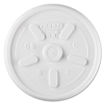 Dart® Plastic Lids Thumbnail