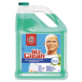 Mr. Clean® Multipurpose Cleaning Solution with Febreze® Thumbnail