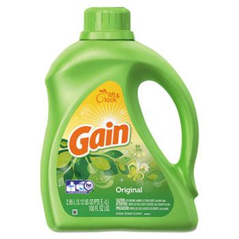 Gain® Liquid Laundry Detergent Thumbnail