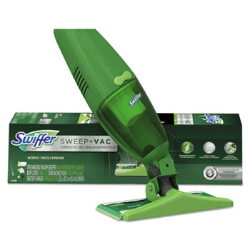 Swiffer® Sweep + Vac™ Thumbnail