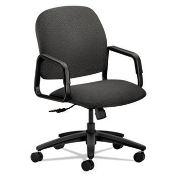 HON® Solutions Seating® 4000 Series Executive High-Back Chair Thumbnail