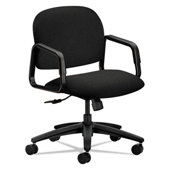 HON® Solutions Seating® 4000 Series Managerial Mid-Back Chair Thumbnail
