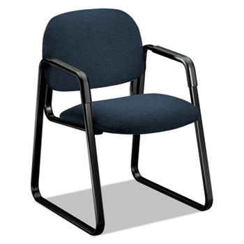 HON® Solutions Seating® 4000 Series Sled Base Guest Chair Thumbnail