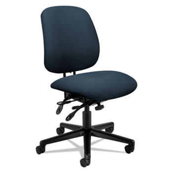 HON® 7700 Series High-performance Task Chair with Asynchronous Control & Seat Glide Thumbnail
