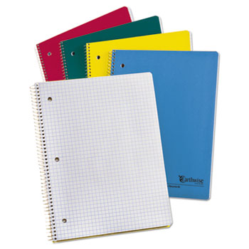 Oxford™ Earthwise® by Oxford™ 100% Recycled Single Subject Notebooks Thumbnail