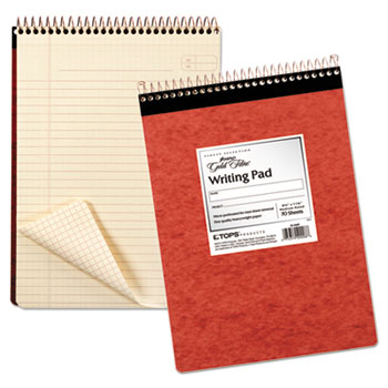Ampad® Gold Fibre® Retro Wirebound Writing Pads Thumbnail