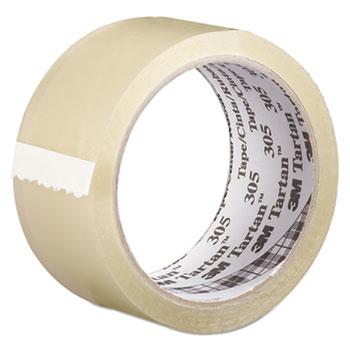 Tartan™ 305 Box Sealing Tape Thumbnail