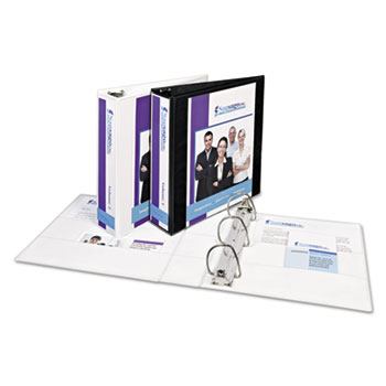 Avery® Durable View Binder with DuraHinge and EZD® Rings Thumbnail