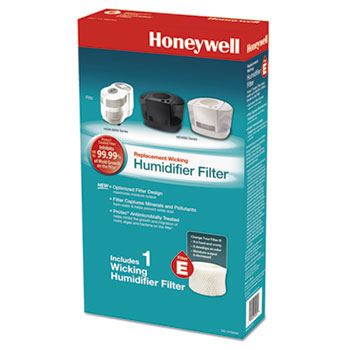 Honeywell Quietcare Humidifier Filter Home Depot