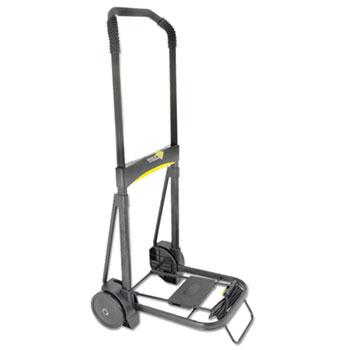 Kantek Ultra-Lite Folding Cart Thumbnail