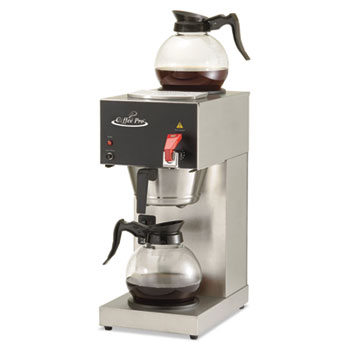 Coffee Pro Two-Burner Institutional Coffee Maker Thumbnail