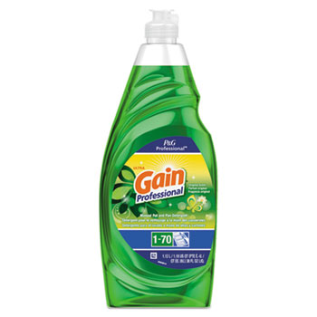 Gain® Professional Manual Pot & Pan Dish Detergent Thumbnail