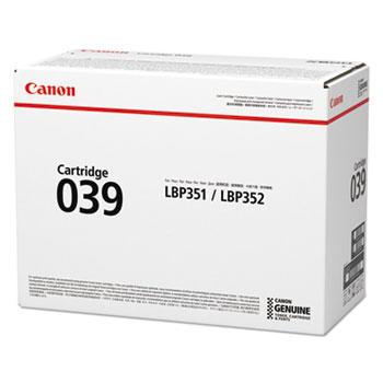 Canon® 0287C001AA, 0288C001AA Ink Thumbnail