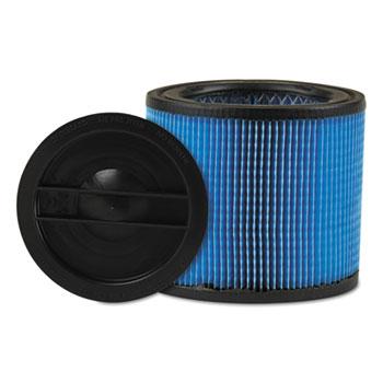 Shop-Vac® Ultra-Web® Cartridge Filter Thumbnail