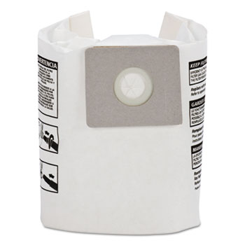 Shop-Vac® Disposable Collection Filter Bags Thumbnail