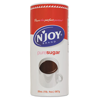 N'Joy Pure Sugar Cane Canisters Thumbnail