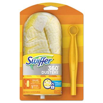 Swiffer® 360° Dusters Starter Kit Thumbnail