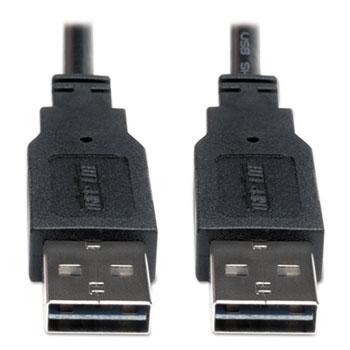 Tripp Lite Universal Reversible USB 2.0 Cable Thumbnail