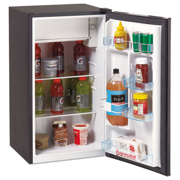 Avanti 3.3 Cu. Ft. Refrigerator with Chiller Compartment Thumbnail