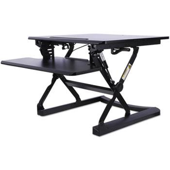 Alera® AdaptivErgo™ Sit Stand Lifting Workstation Thumbnail