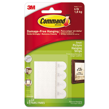 Command™ Picture Hanging Strips Thumbnail