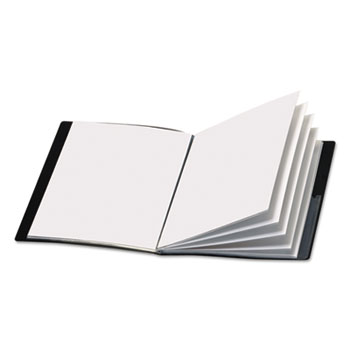 Cardinal® ShowFile™ Presentation Book with Custom Cover Pocket Thumbnail