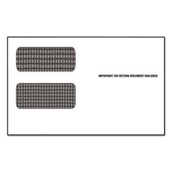 TOPS™ 1099 Double Window Envelope Thumbnail